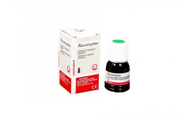 Racestyptine-solution